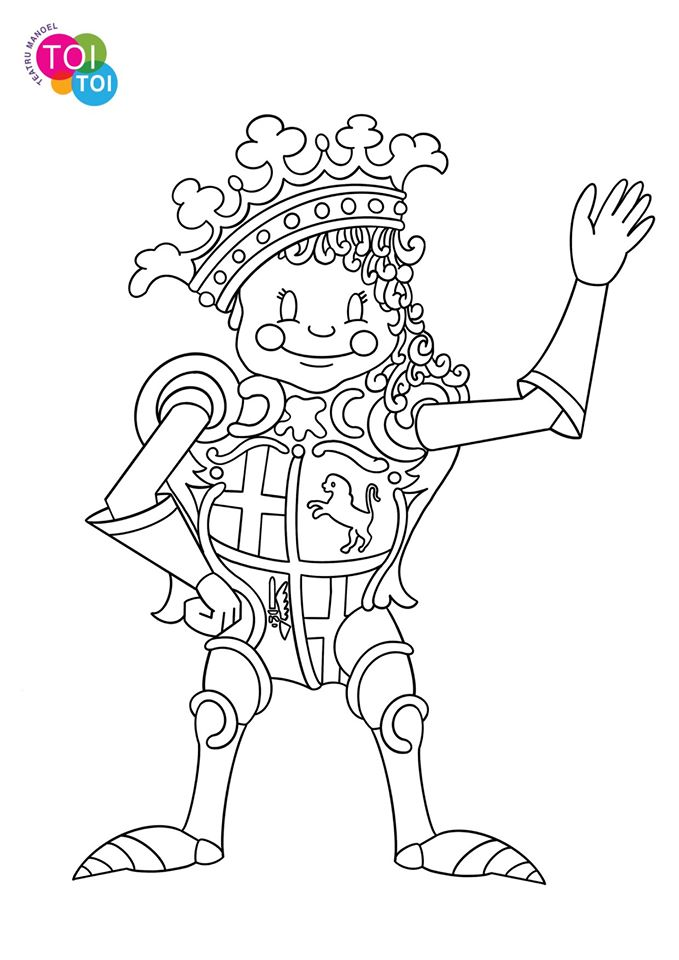 Toi Toi Colouring Competition
